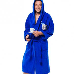 Handdoeken & Badjassen