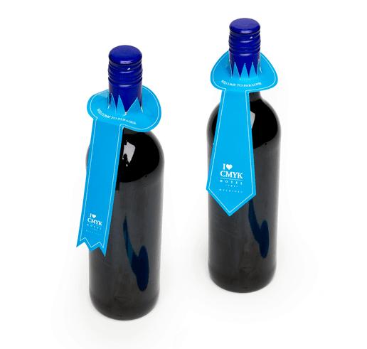 Wijnverpakkingen